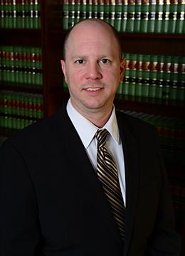 Daniel J. Eastmond